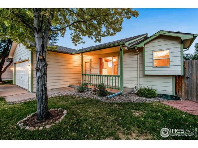 1400 Wintergreen Way, Fort Collins, CO 80524 (MLS #951225) :: Jenn Porter Group