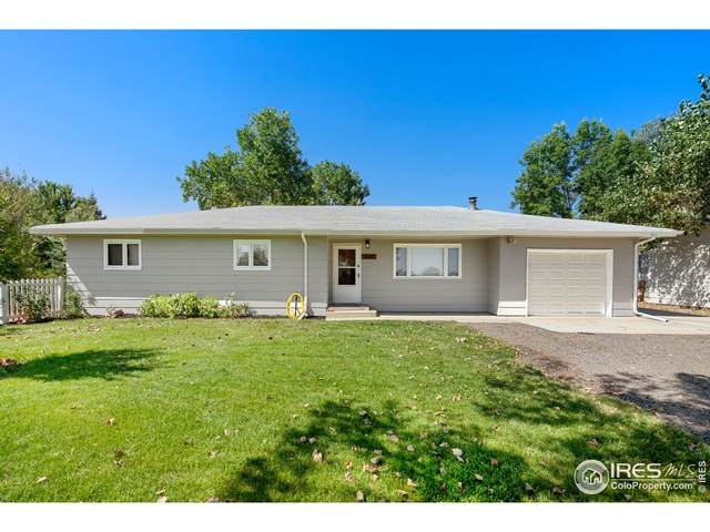 1567 S County Road 21, Loveland, CO 80537 (MLS #951227) :: RE/MAX Elevate Louisville