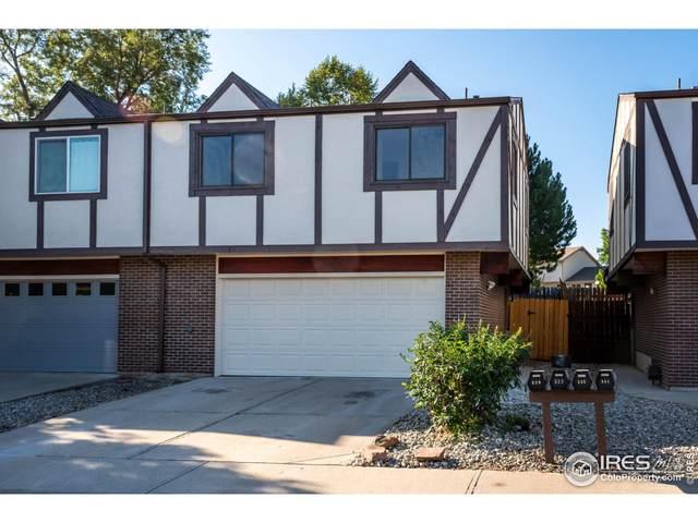 333 Southridge Pl, Longmont, CO 80501 (#951228) :: Relevate | Denver