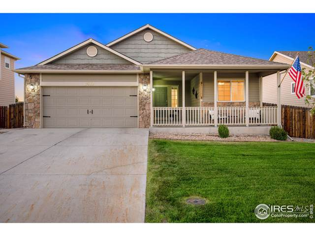 8413 W 17th Street Rds, Greeley, CO 80634 (MLS #951242) :: Downtown Real Estate Partners