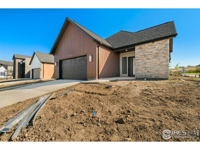 1789 Beachside Dr, Windsor, CO 80550 (MLS #951245) :: Downtown Real Estate Partners