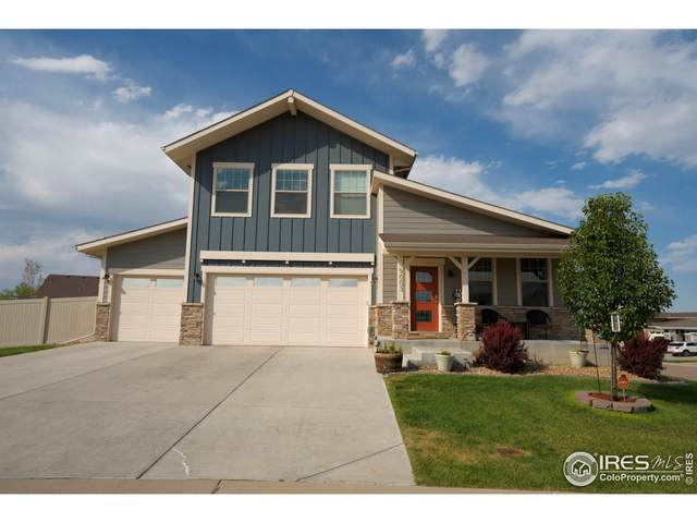 9003 18th St Rd, Greeley, CO 80634 (MLS #951248) :: Downtown Real Estate Partners