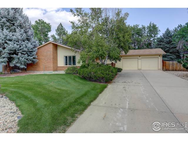 308 Sierra Vista Dr, Fort Collins, CO 80524 (MLS #951250) :: Downtown Real Estate Partners