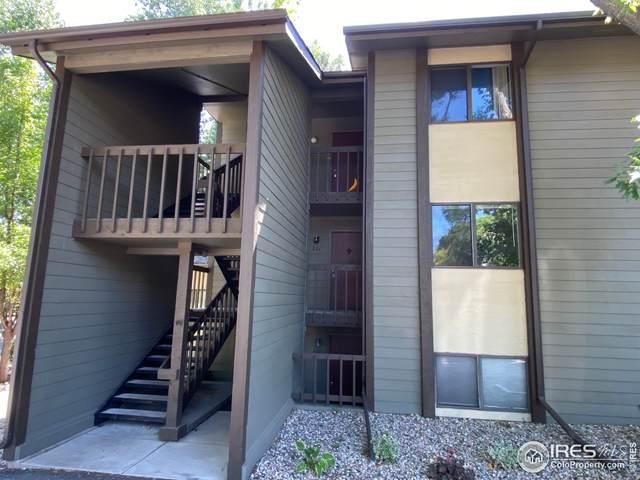925 Columbia Rd, Fort Collins, CO 80525 (MLS #951253) :: Stephanie Kolesar