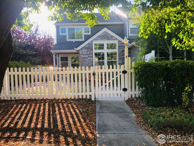 11235 Irving Dr F, Westminster, CO 80031 (MLS #951255) :: RE/MAX Elevate Louisville