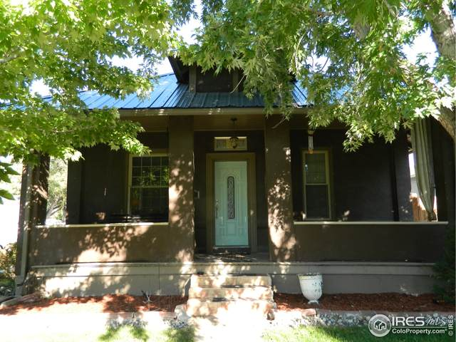 730 Prospect St, Fort Morgan, CO 80701 (MLS #951268) :: J2 Real Estate Group at Remax Alliance