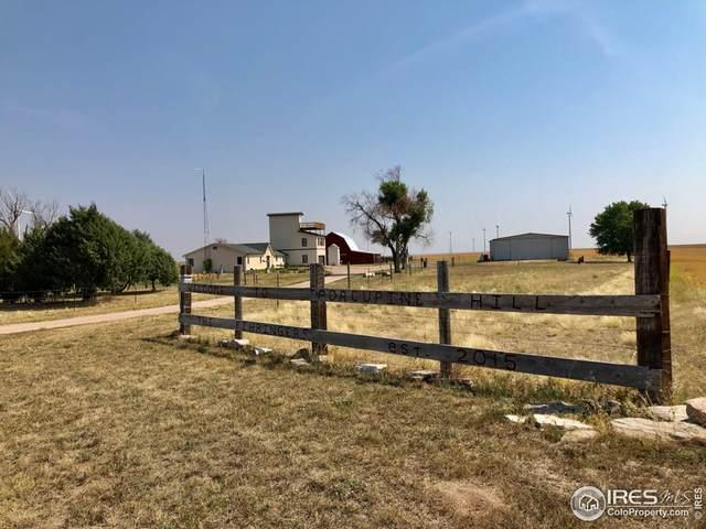 34432 County Road 43, Peetz, CO 80747 (#951301) :: James Crocker Team