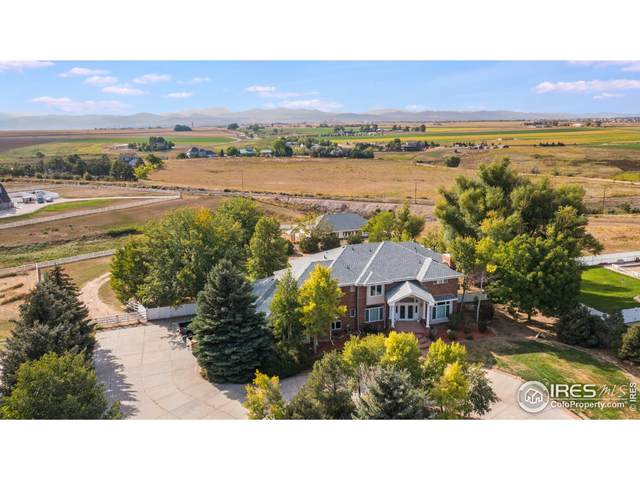 7803 Windsong Rd, Windsor, CO 80550 (#951307) :: iHomes Colorado