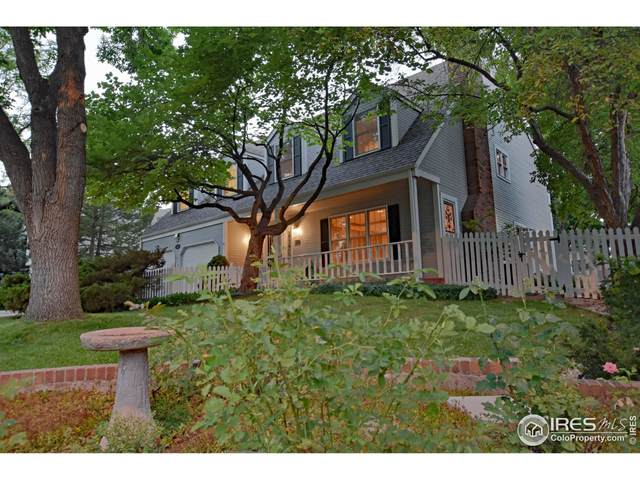 3413 Rolling Green Dr, Fort Collins, CO 80525 (MLS #951326) :: Find Colorado
