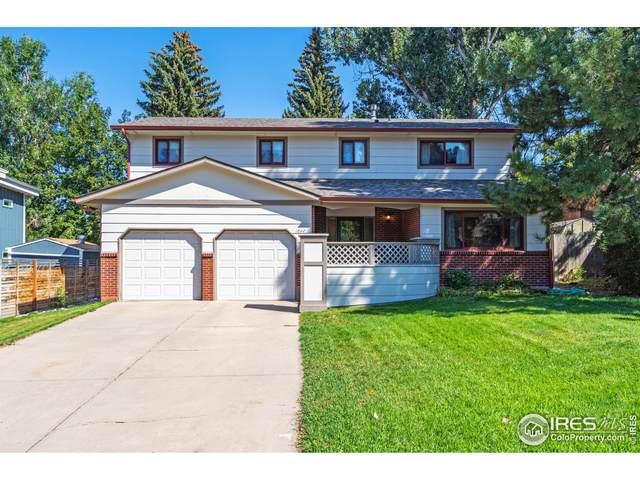 1840 Busch Ct, Fort Collins, CO 80525 (MLS #951327) :: The Sam Biller Home Team