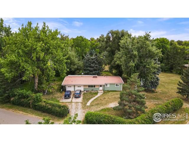 4400 Ruby St, Boulder, CO 80304 (MLS #951329) :: Find Colorado Real Estate