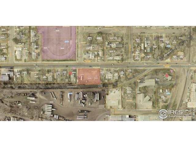 234 W 1st St #234, Loveland, CO 80537 (MLS #951333) :: RE/MAX Alliance