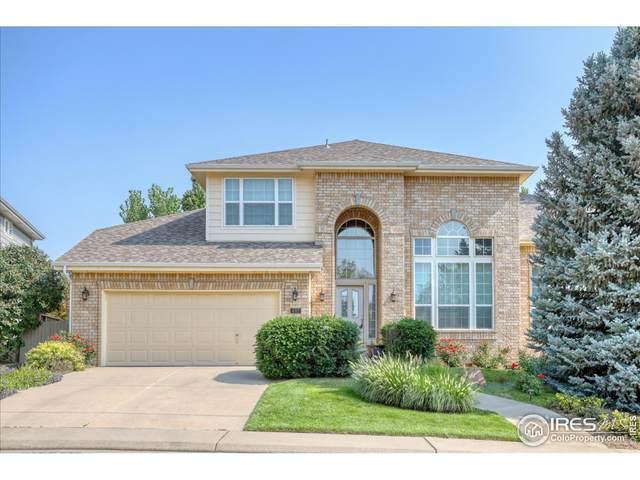 497 Pheasant Cir, Lafayette, CO 80026 (MLS #951336) :: Kittle Real Estate