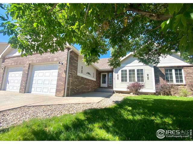 3577 Pinecliffe Ave, Loveland, CO 80538 (MLS #951345) :: RE/MAX Alliance