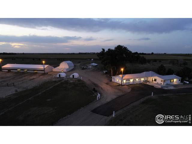 18500 46 Rd, Sterling, CO 80751 (MLS #951348) :: RE/MAX Alliance