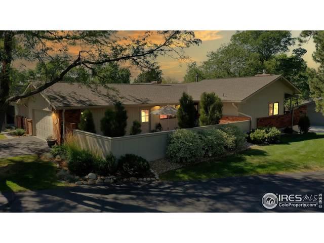 1616 Adriel Cir, Fort Collins, CO 80524 (MLS #951351) :: Wheelhouse Realty