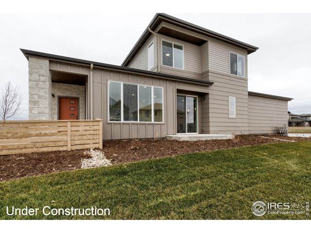 4761 Champlain Dr, Timnath, CO 80547 (MLS #951361) :: RE/MAX Alliance
