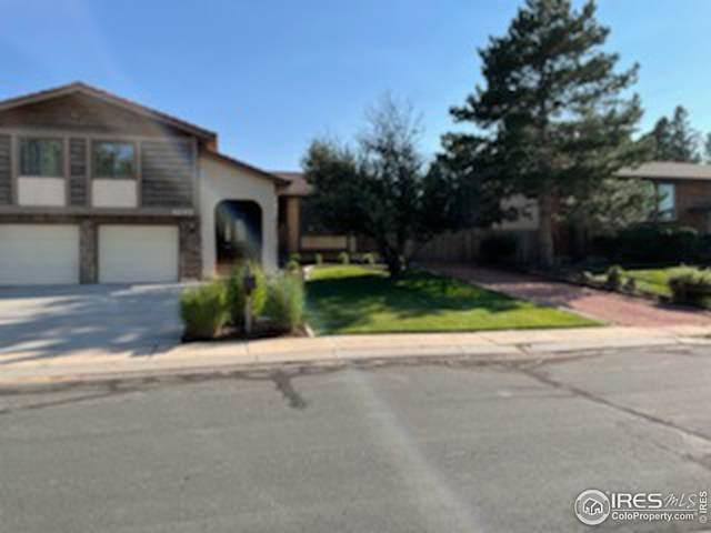 4285 Mcpherson Ave, Colorado Springs, CO 80909 (MLS #951364) :: RE/MAX Alliance