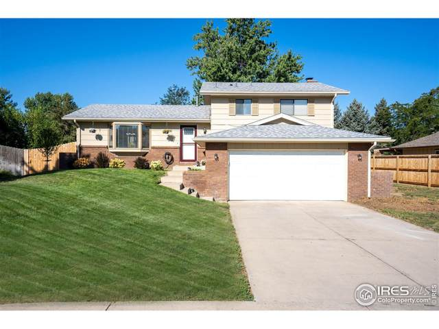 927 49th Ave, Greeley, CO 80634 (MLS #951371) :: Coldwell Banker Plains