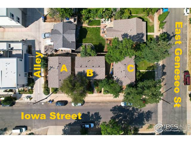 310 E Geneseo St, Lafayette, CO 80026 (MLS #951375) :: J2 Real Estate Group at Remax Alliance