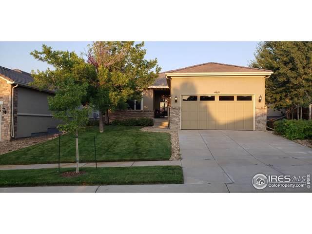 4610 Belford Cir, Broomfield, CO 80023 (#951382) :: iHomes Colorado