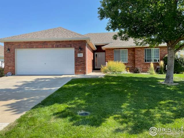 2206 69th Ave, Greeley, CO 80634 (MLS #951385) :: Coldwell Banker Plains