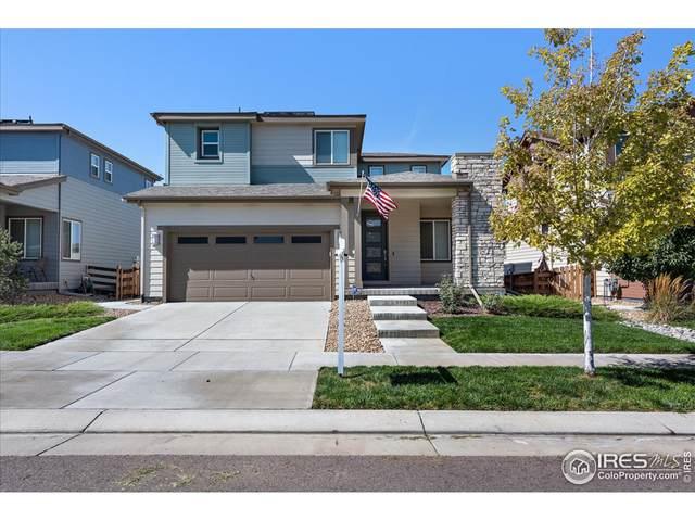 11083 Sedalia St, Commerce City, CO 80022 (MLS #951402) :: J2 Real Estate Group at Remax Alliance
