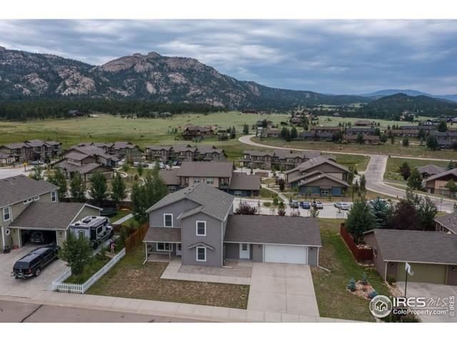 1695 Gray Hawk Ct, Estes Park, CO 80517 (MLS #951414) :: RE/MAX Alliance