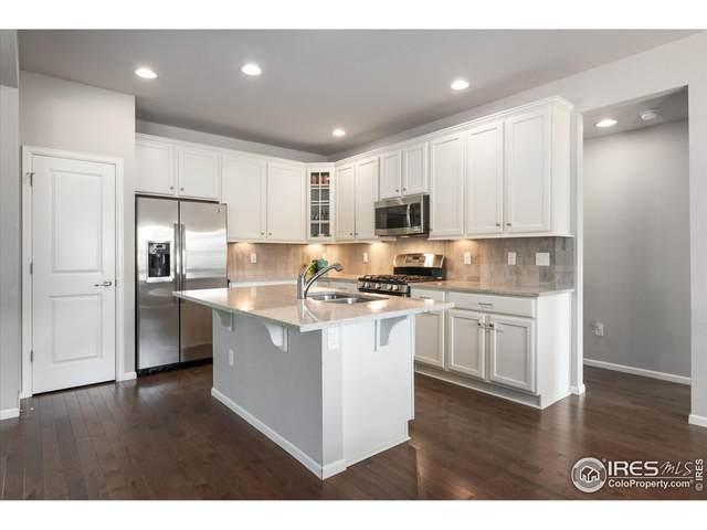 1329 Bluemoon Dr, Longmont, CO 80504 (MLS #951419) :: Kittle Real Estate