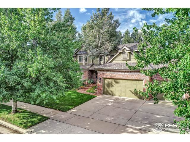 1460 S Pitkin Ave, Superior, CO 80027 (MLS #951430) :: Kittle Real Estate