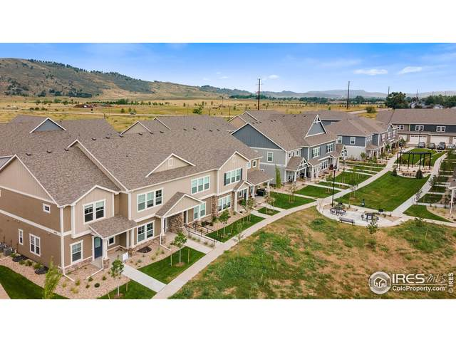 2444 Ridge Top Dr #1, Fort Collins, CO 80526 (#951435) :: James Crocker Team
