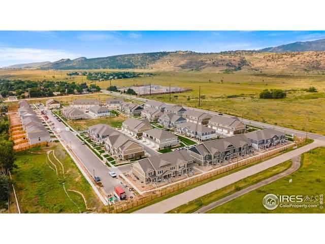 3045 Knolls End Dr #1, Fort Collins, CO 80526 (#951441) :: James Crocker Team