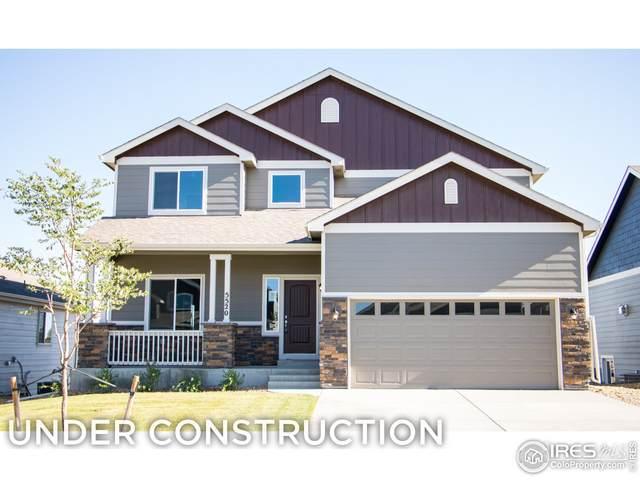 1380 Fodor St, Berthoud, CO 80513 (MLS #951444) :: Find Colorado Real Estate