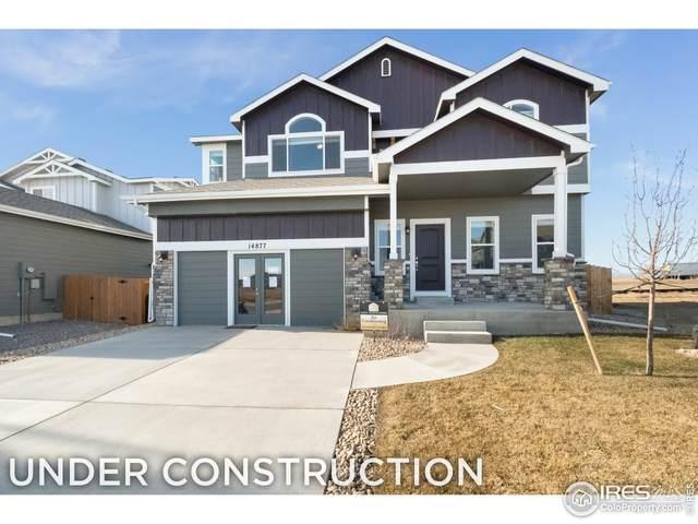 1340 Fodor St, Berthoud, CO 80513 (MLS #951448) :: Find Colorado Real Estate