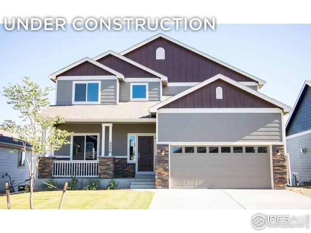 1992 Delvin St, Berthoud, CO 80513 (MLS #951451) :: Find Colorado Real Estate