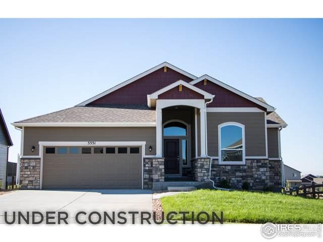 1988 Delvin St, Berthoud, CO 80513 (MLS #951452) :: Find Colorado Real Estate