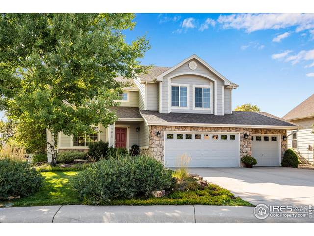 7215 Scamp Ct, Fort Collins, CO 80526 (MLS #951462) :: Kittle Real Estate