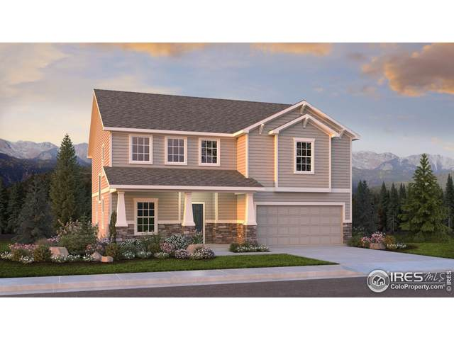 5633 Segundo Dr, Loveland, CO 80538 (MLS #951464) :: Downtown Real Estate Partners