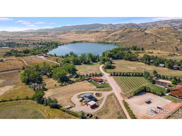 3922 Bingham Hill Rd, Fort Collins, CO 80521 (#951469) :: Symbio Denver