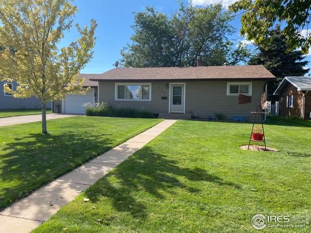 620 S Elm St, Yuma, CO 80759 (MLS #951470) :: Coldwell Banker Plains