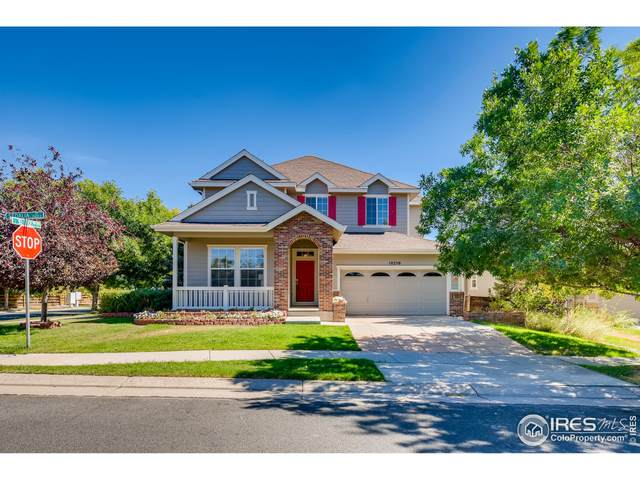 10256 Sedalia St, Commerce City, CO 80022 (MLS #951476) :: J2 Real Estate Group at Remax Alliance