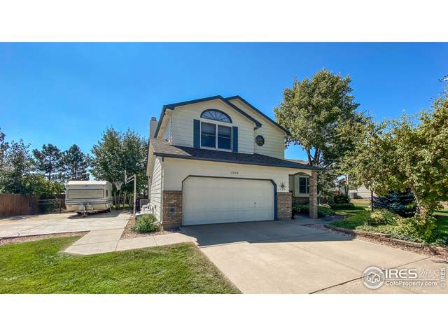 1900 Rolling View Dr, Loveland, CO 80537 (MLS #951477) :: Downtown Real Estate Partners