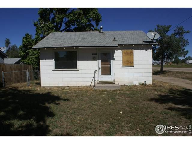 300 Pierce Ave, Platteville, CO 80651 (#951478) :: iHomes Colorado
