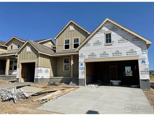 17652 Delta St, Broomfield, CO 80023 (#951514) :: iHomes Colorado