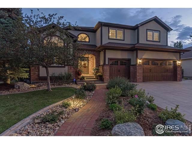 460 Himalaya Ave, Broomfield, CO 80020 (#951515) :: iHomes Colorado