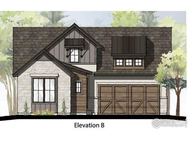 8228 W 66th Dr, Arvada, CO 80004 (#951518) :: The Griffith Home Team