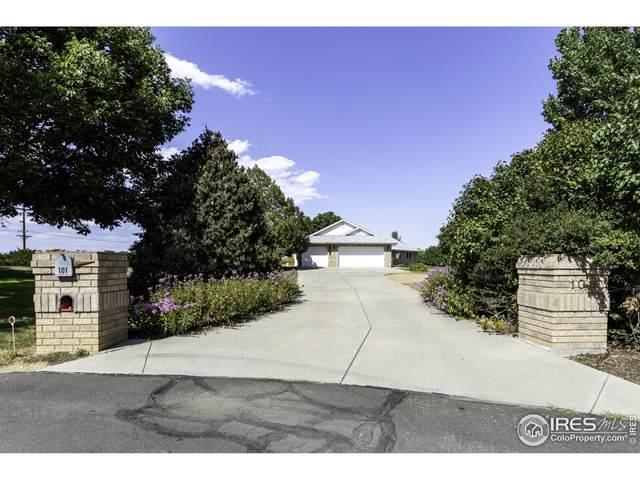 101 View Ct, Mead, CO 80542 (#951529) :: iHomes Colorado