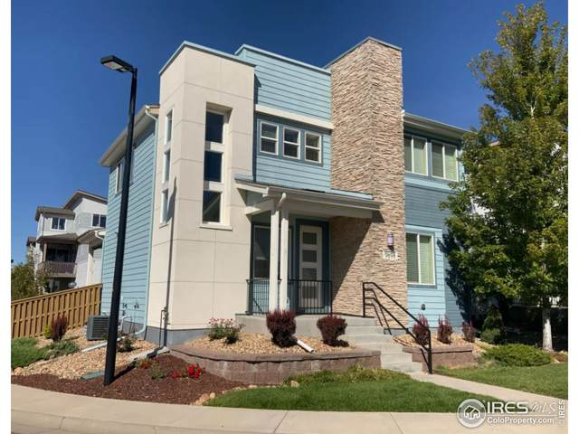9698 Dunning Cir, Highlands Ranch, CO 80126 (MLS #951545) :: Bliss Realty Group