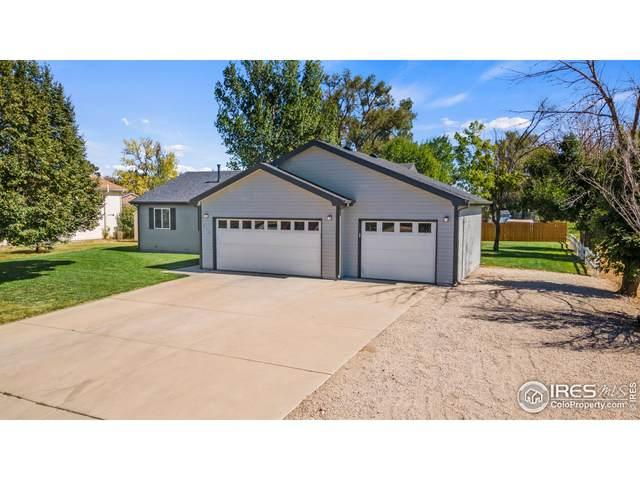310 S Ethel Ave, Milliken, CO 80543 (MLS #951553) :: J2 Real Estate Group at Remax Alliance