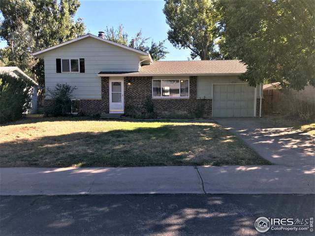 2531 W Laurel St, Fort Collins, CO 80521 (MLS #951559) :: Downtown Real Estate Partners